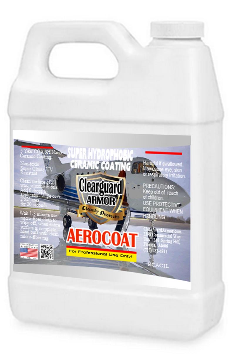 AeroCoat C-Line Ceramic BC